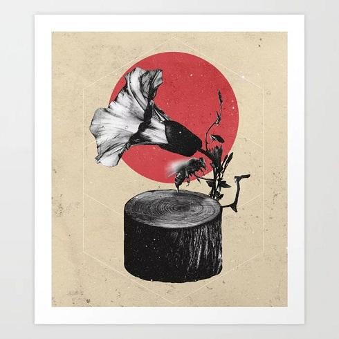 7-12 decembrie Expoziția Artă din iubire pentru natură