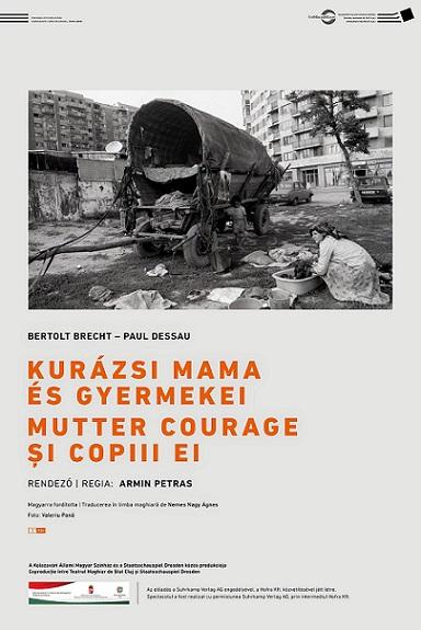 Mutter courage și copiii ei