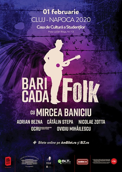 Baricada Folk