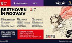 Beethoven în Rogvaiv 1