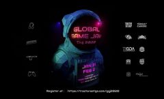Cluj Global Game Jam