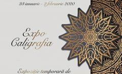 ExpoCaligrafia