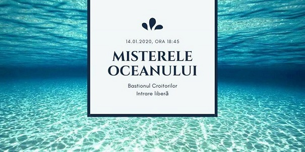 Misterele oceanului