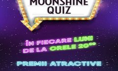 Quiz Under The Moonshine