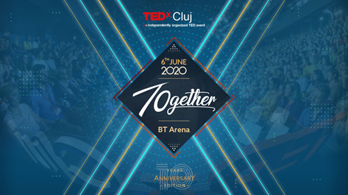TEDxCluj 2020