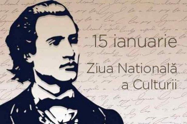 Ziua Culturii Naționale