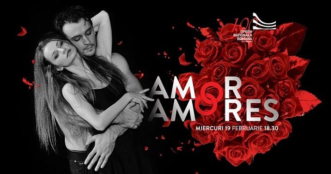 19 februarie Amor Amores