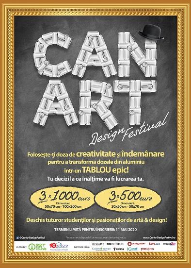 Can Art&Design Festival