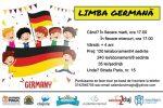 Curs de Germana pentru copii