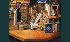 Expoziţia Lumea ca alegorie și mit