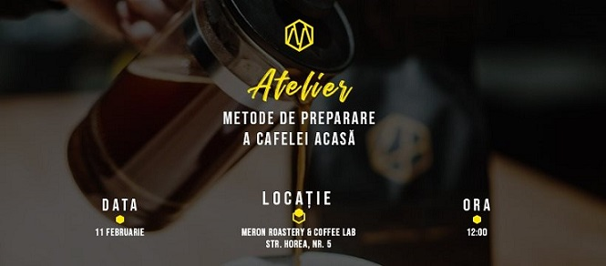 Metode de preparare a cafelei acasă