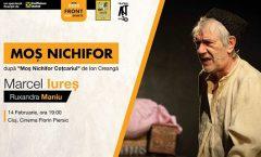 Moș Nichifor