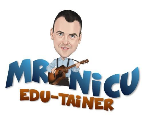 Mr. Nicu