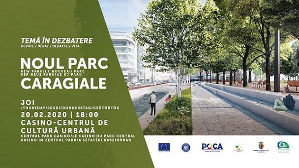 Noul Parc Caragiale