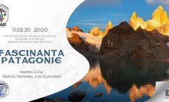 Parcul Național Los Glaciares