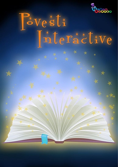 15 februarie Povești interactive