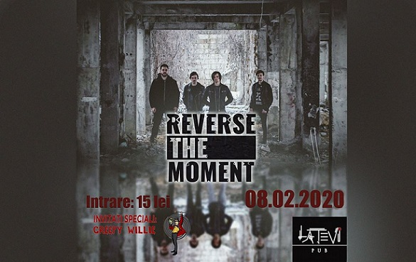 Reverse The Moment