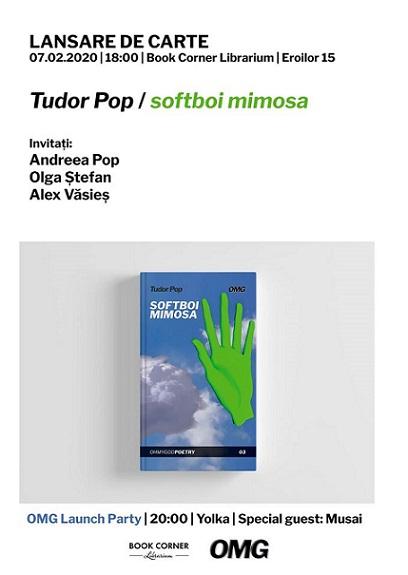 Softboi Mimosa
