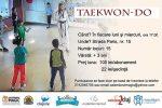 Taekwon-Do pentru copii