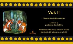 Vuk II