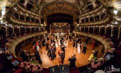 Invitați de excepție și atmosferă magică la Opera Națională Română