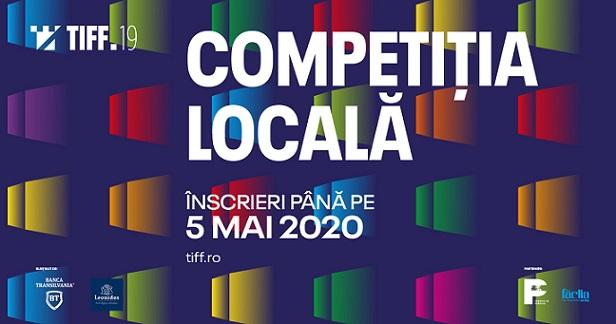 Competiția Locală TIFF