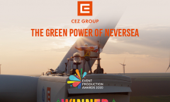 The Green Power of Neversea