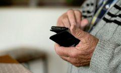 sprijinirea vârstnicilor