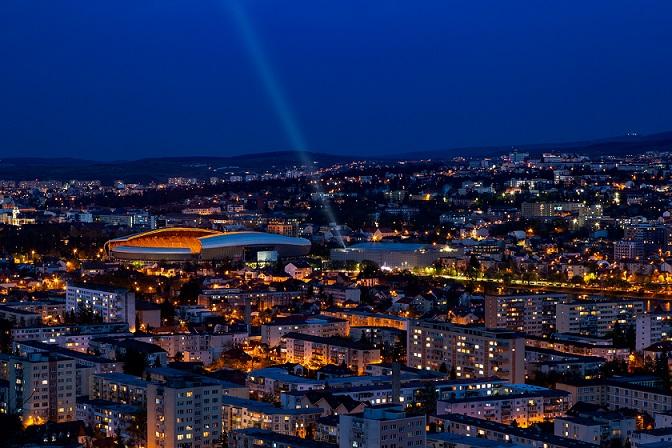 Sports Festival a aprins lumina pe BT Arena de Pasti