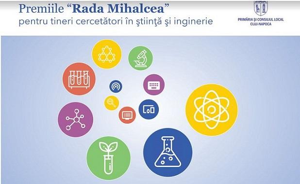 Premiile Rada Mihalcea