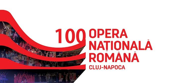 Opera 100 de ani