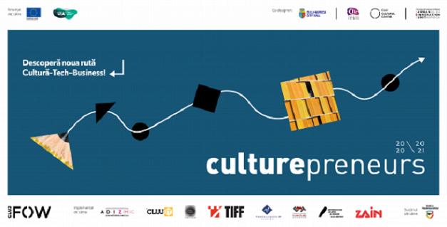 Culturepreneurs