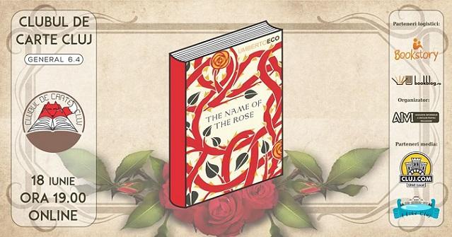 18 iunie Numele trandafirului