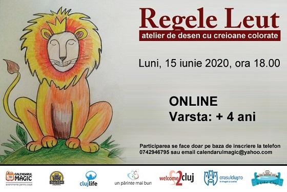 15 iunie Regele Leut