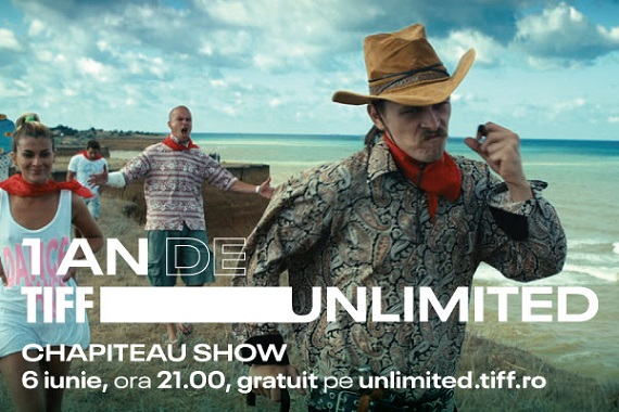 Un an de TIFF Unlimited!