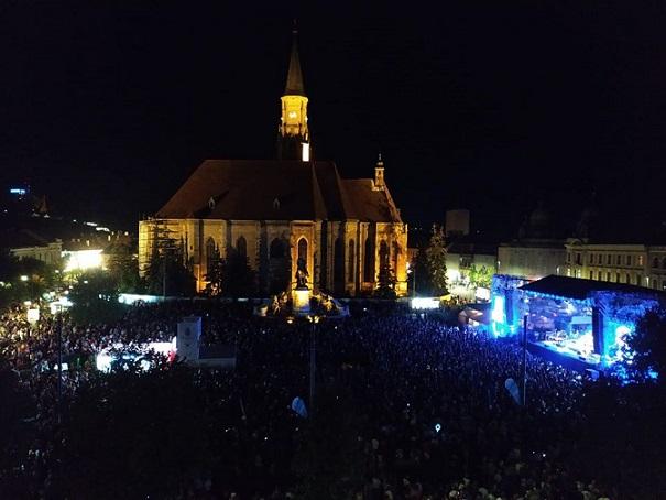Ediția a XI-a a Zilelor Culturale Maghiare Cluj va ține doar trei zile