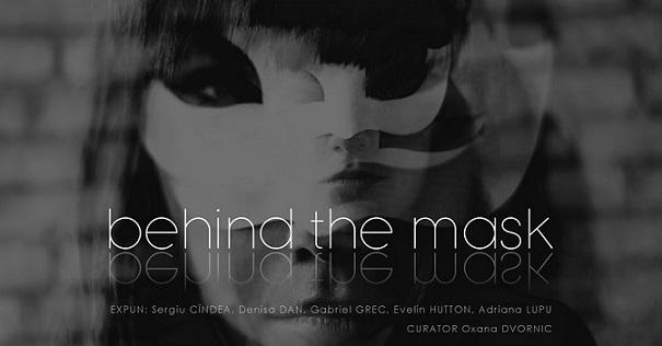 Expozitia Behind the Mask