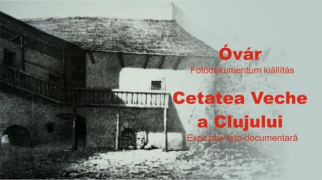 Cetatea Veche a Clujului