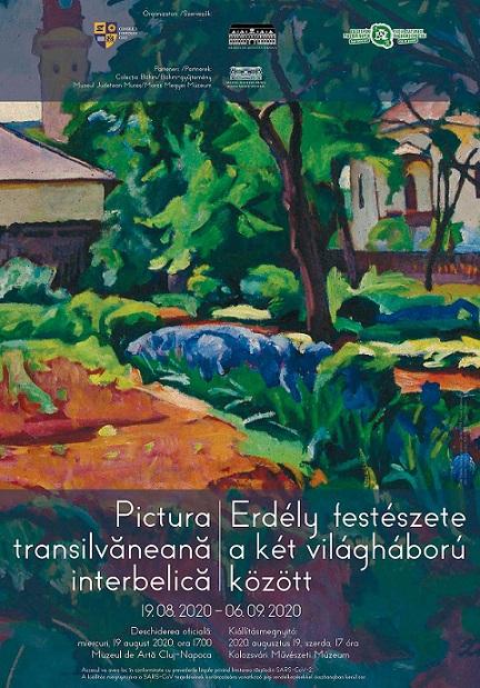 Pictură Transilvăneană Interbelică