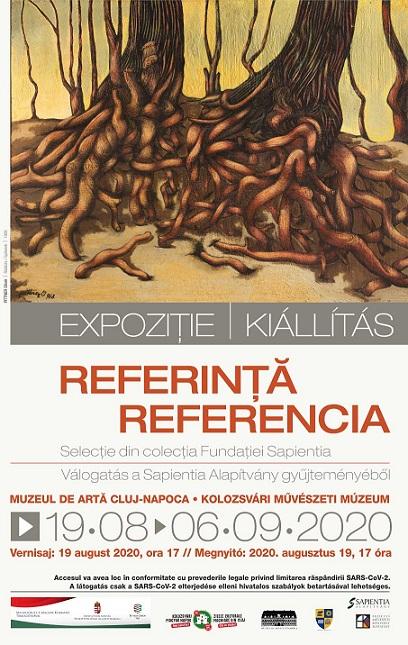 Expoziția Referință