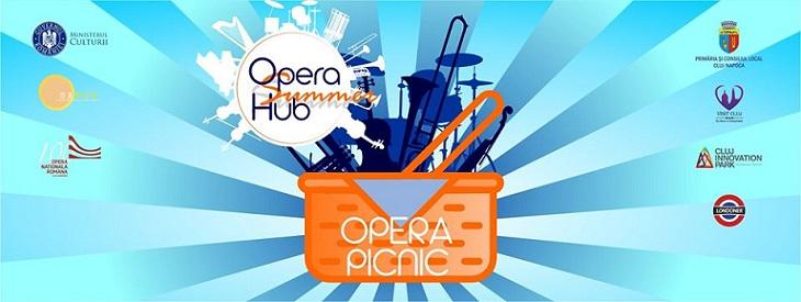 Opera Picnic