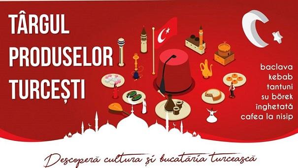 Târgul Produselor Turcesti