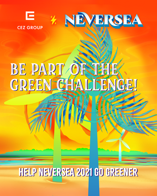 The Green Challenge
