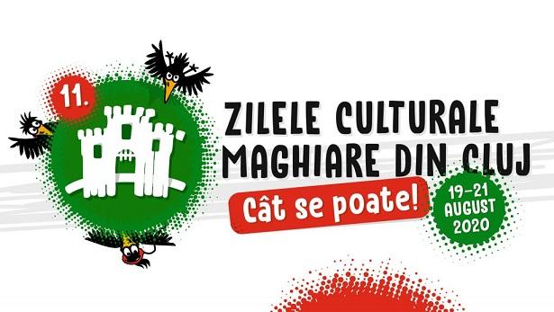 Zilele Culturale Maghiare