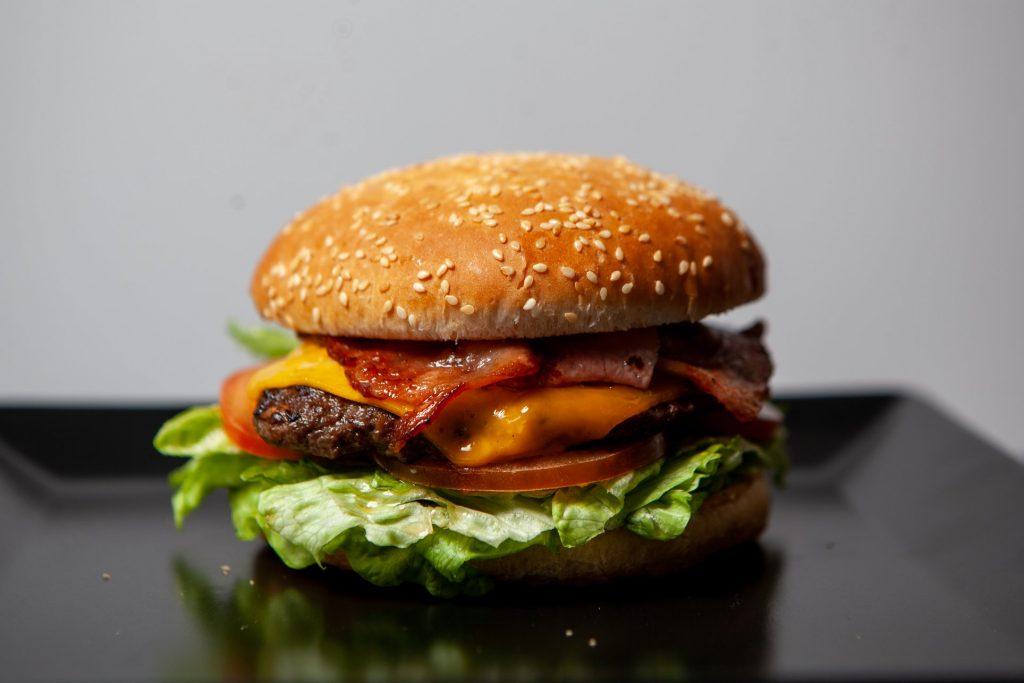 Burgeri Cluj Black Box