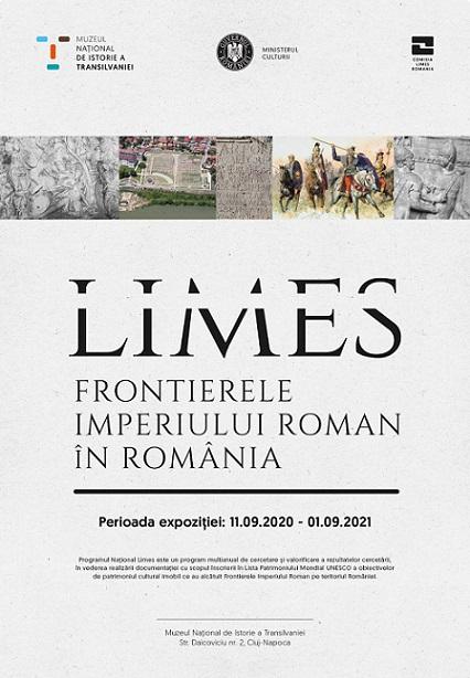 Expozitia LIMES
