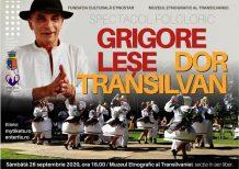 Grigore Lese si Dor Transilvan