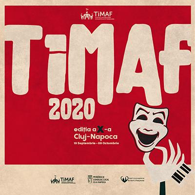 Începe a zecea ediție TiMAF