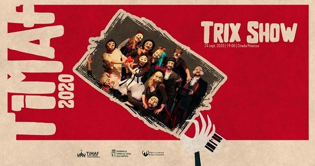TRIX Show