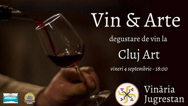 Vin & Arte